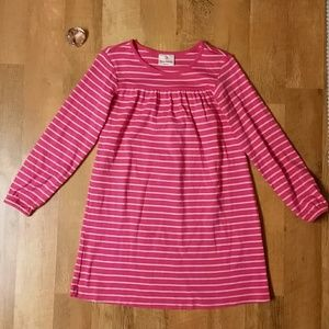 Pink Hanna Andersson dress